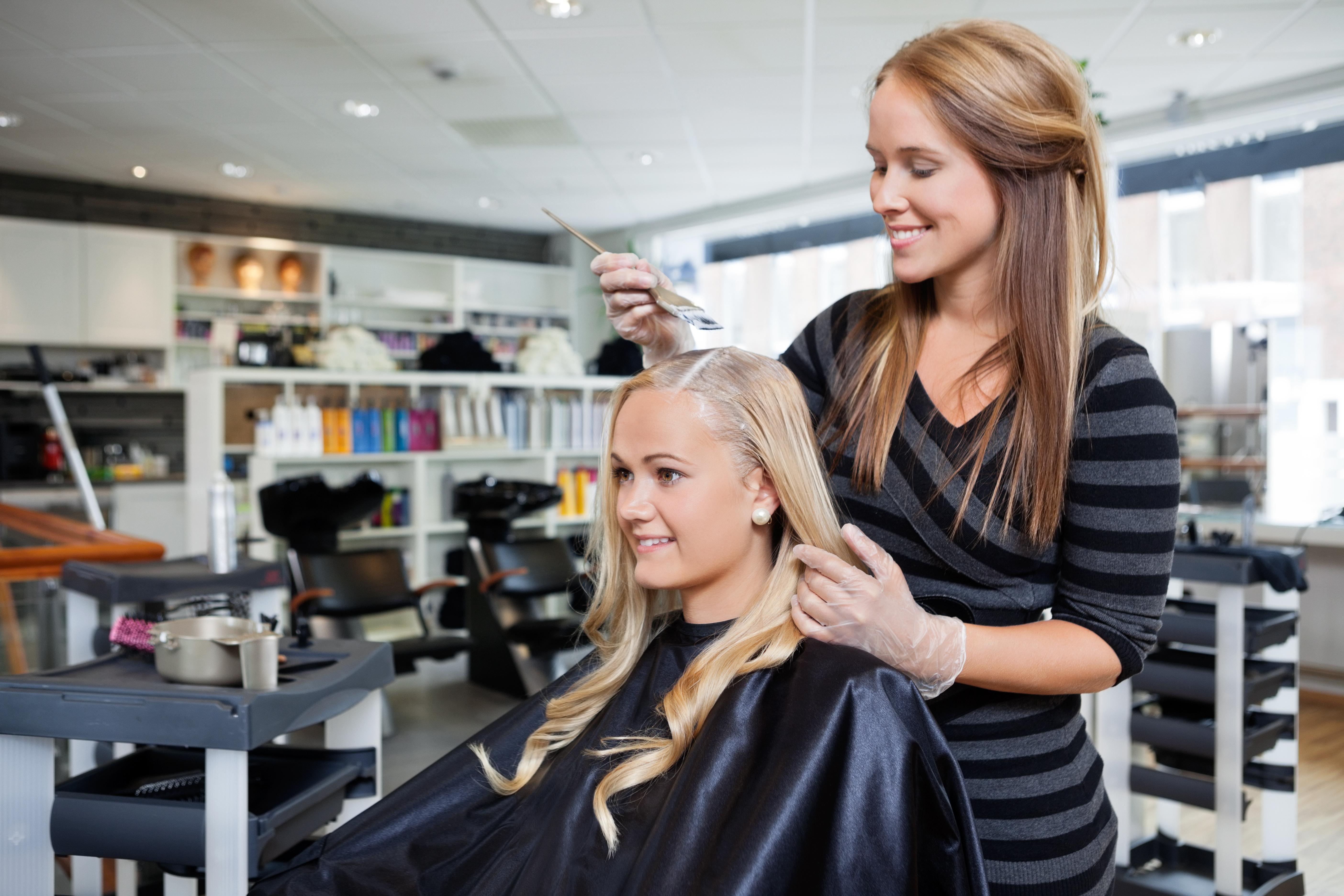 4 Ways Hair & Beauty Salons Can Grow Their Businesses