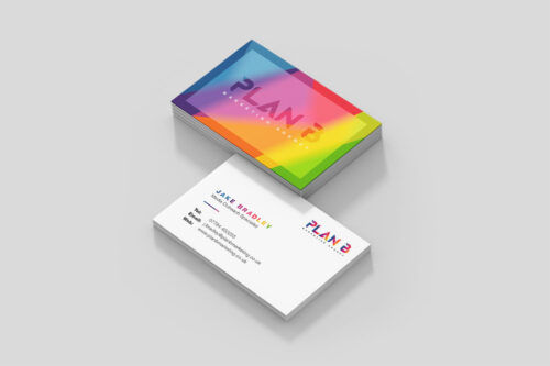standard-business-card