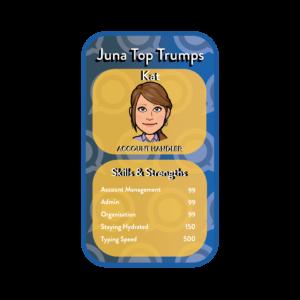 Kat JD Trump