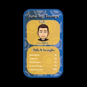 Kyle JD Trump
